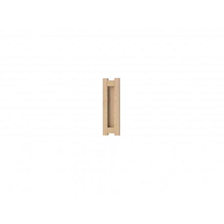 Echelle terminale 49 cm