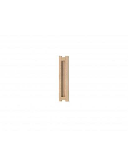 Echelle terminale 69 cm