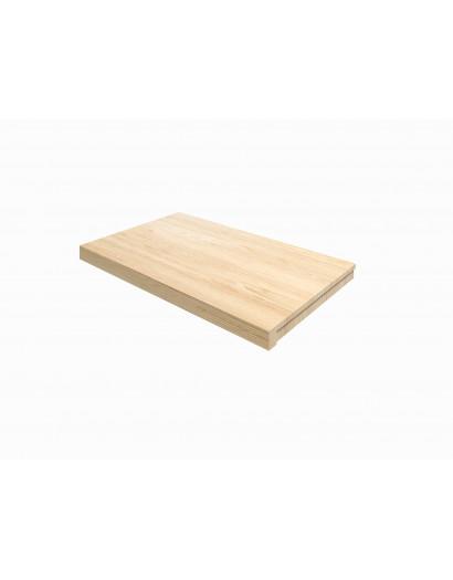 Tablette coulissante 50 cm