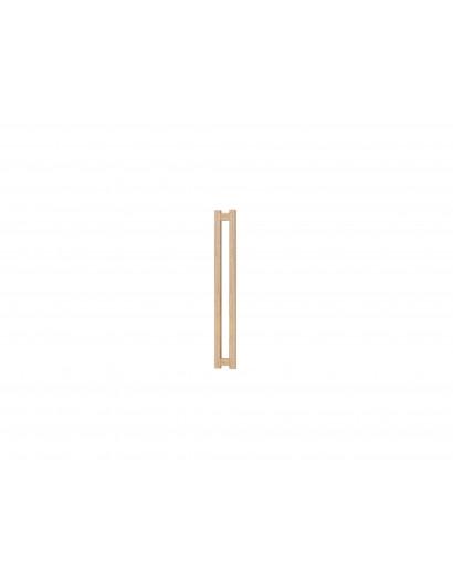 Echelle mixte 109 cm