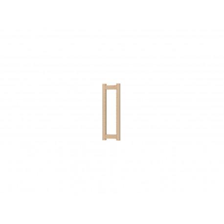 Echelle mixte 69 cm