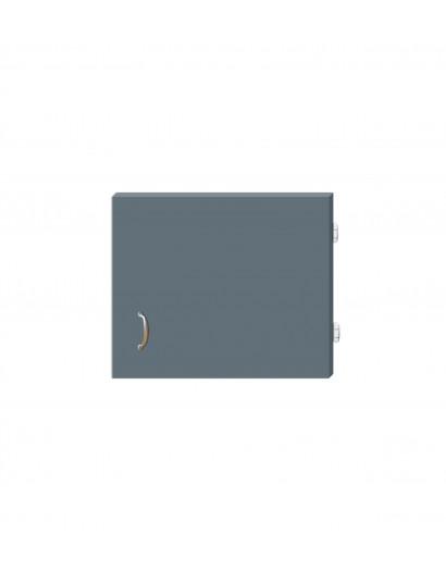 Porte en médium peint - charnière à droite 50 cm