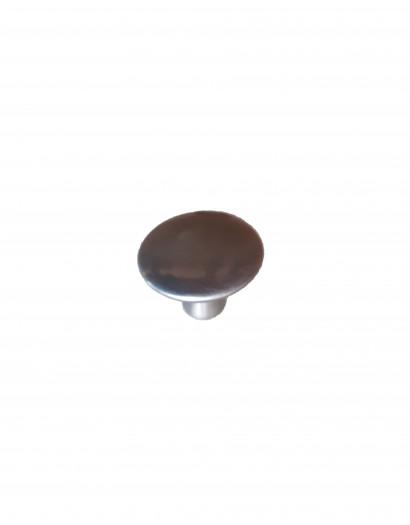 Bouton champignon en Inox