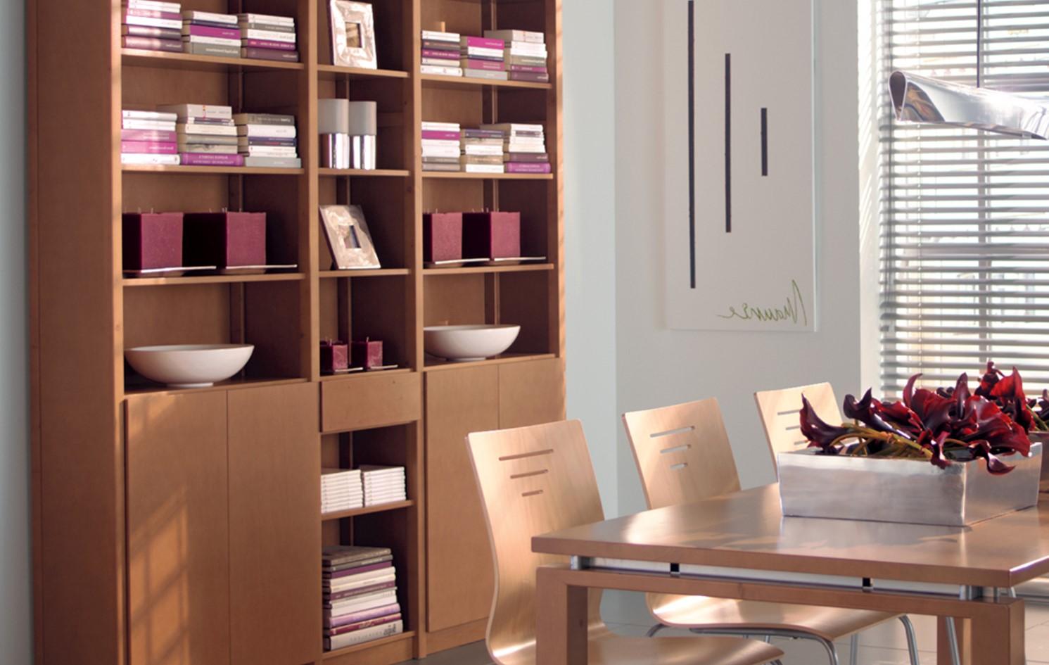 A quoi ressemble votre bibliothèque ?