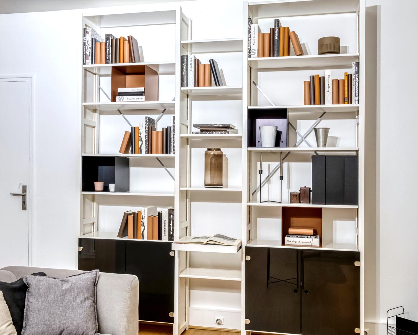 Des meubles qui prennent de la hauteur