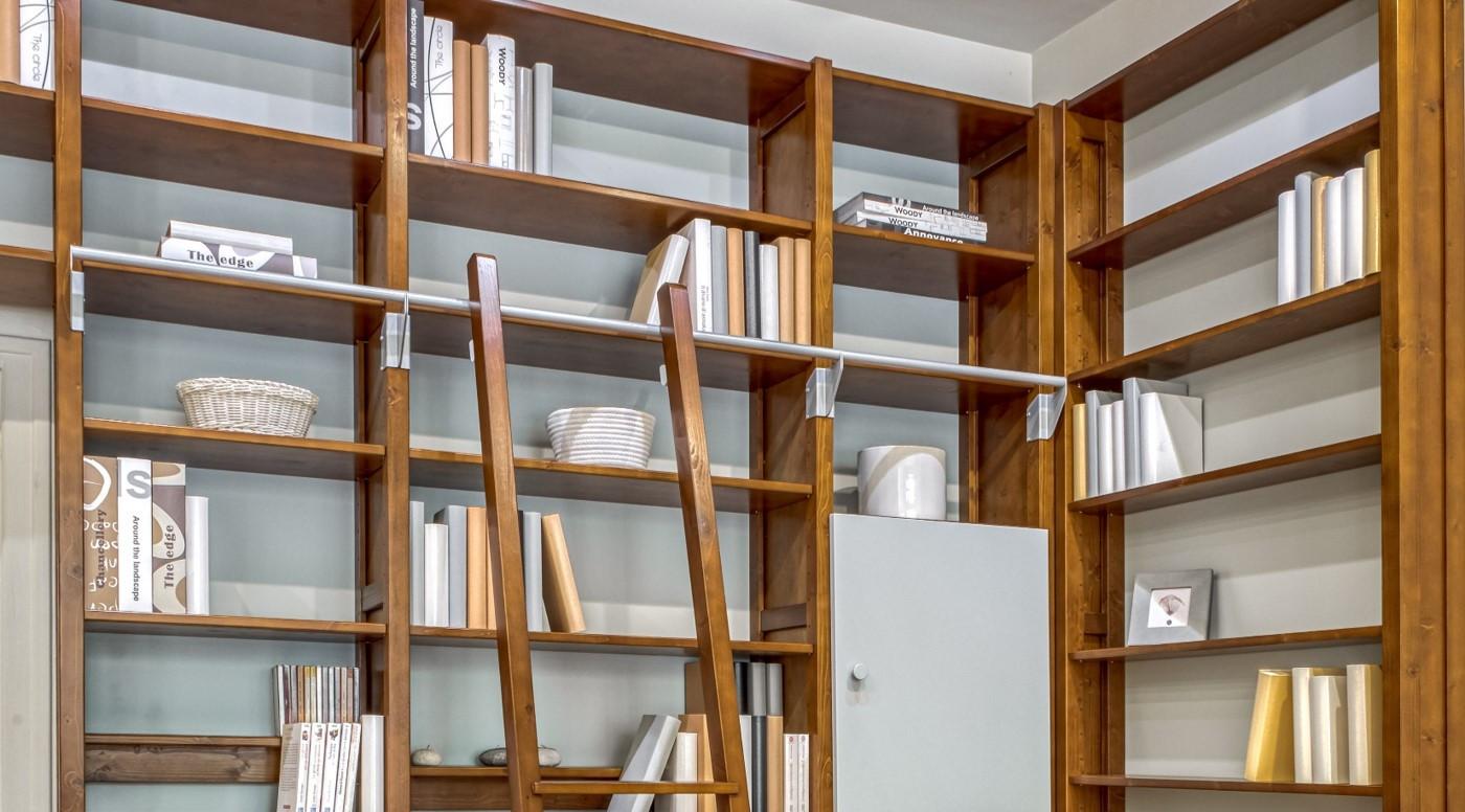 Bibliothèque & Rangements