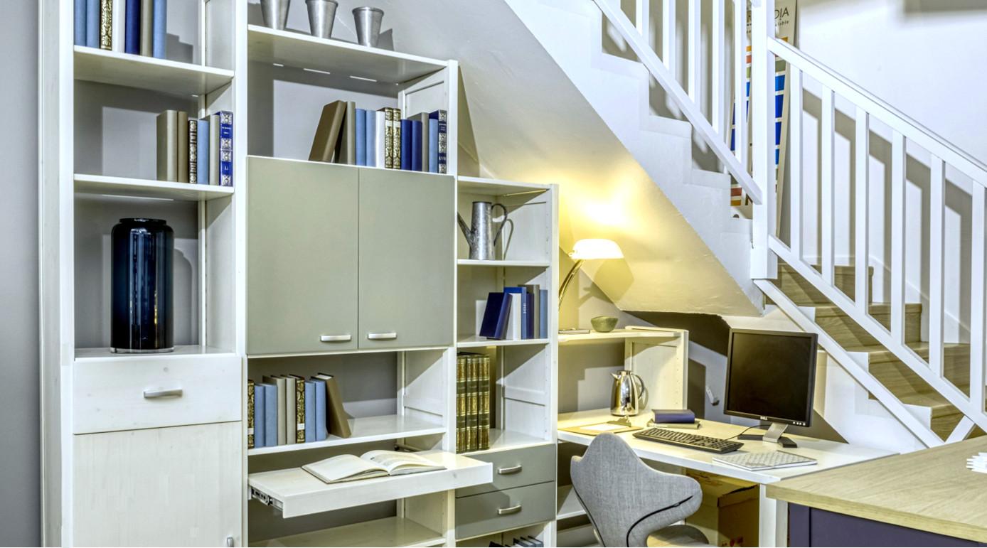 Bibliothèque spécifique