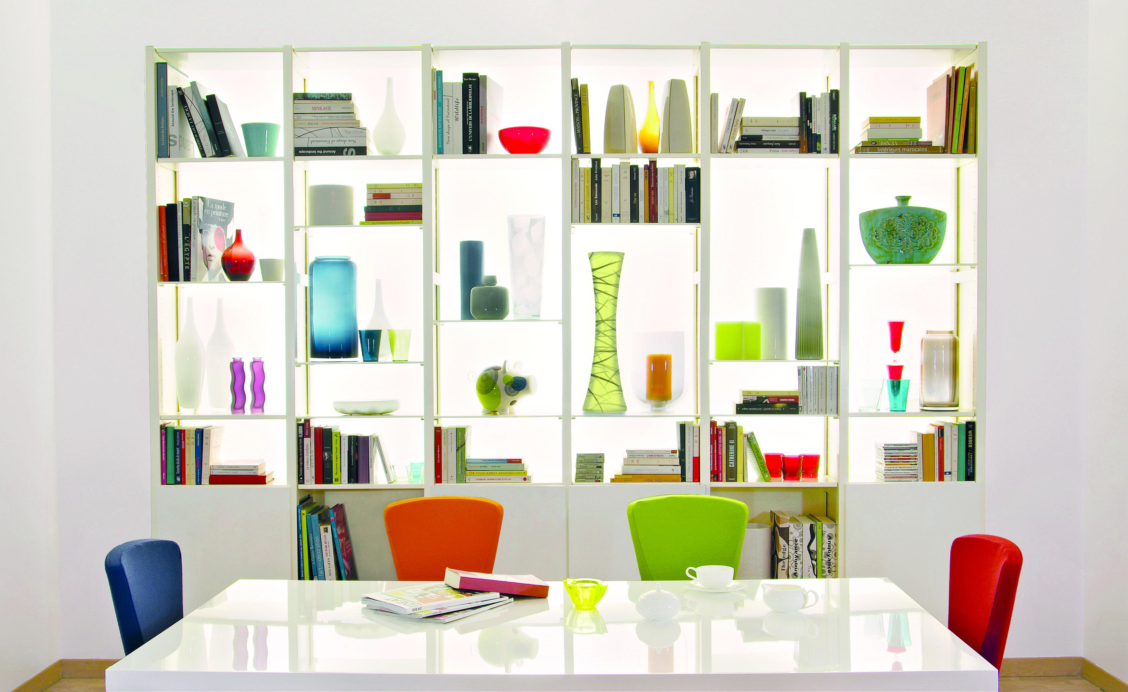 Comment agencer, ranger & décorer une bibliothèque